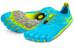 FiveFingers W's Bikila EVO Blue/Green (14W3508)